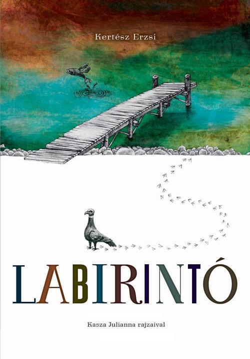 LABIRINTÓ (MESEREGÉNY)
