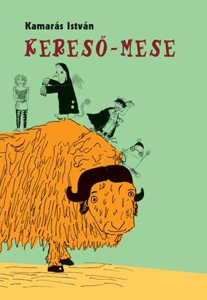 KERESŐ-MESE