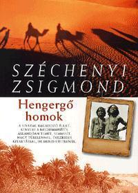 HENGERGÕ HOMOK (SIVATAGI VADÁSZNAPLÓ 1935)