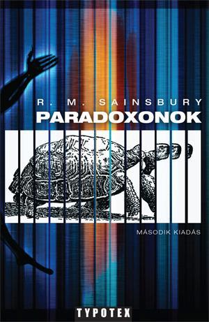 PARADOXONOK (ÚJ, 2. KIAD.)