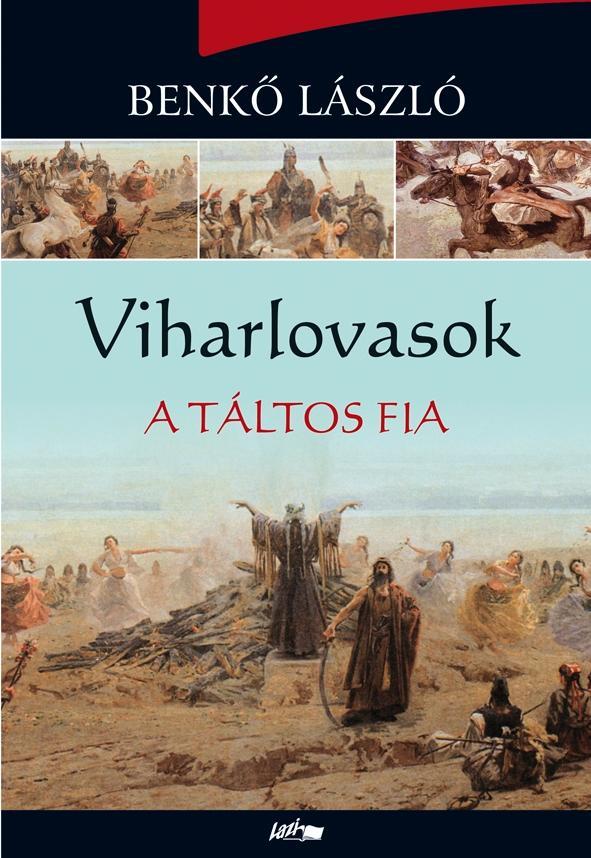 VIHARLOVASOK 1. - A TÁLTOS FIA