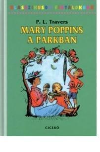 MARY POPPINS A PARKBAN (új!)
