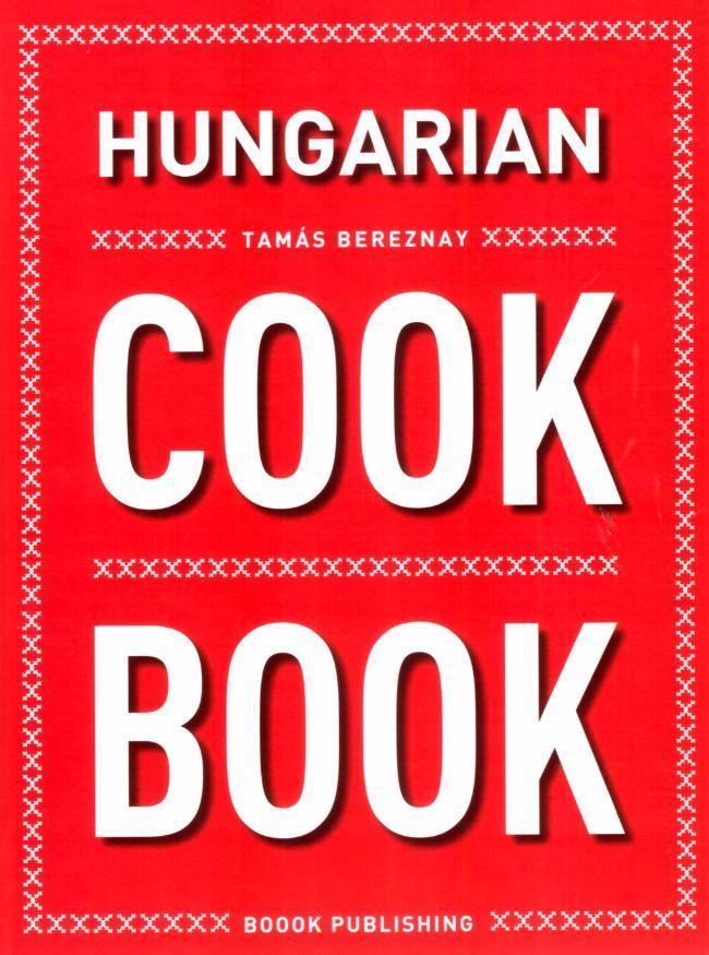 HUNGARIAN COOKBOOK (MAI MAGYAR KONYHA)