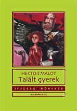 TALÁLT GYEREK - IFJÚSÁGI KÖNYVEK