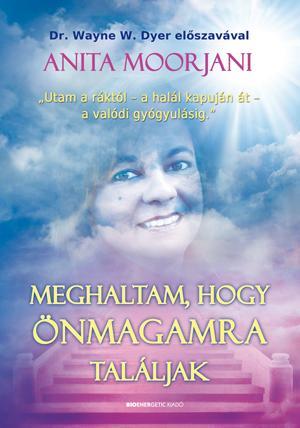 MEGHALTAM, HOGY ÖNMAGAMRA TALÁLJAK