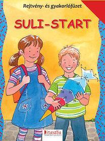 SULI-START