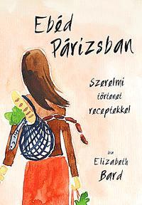 EBÉD PÁRIZSBAN