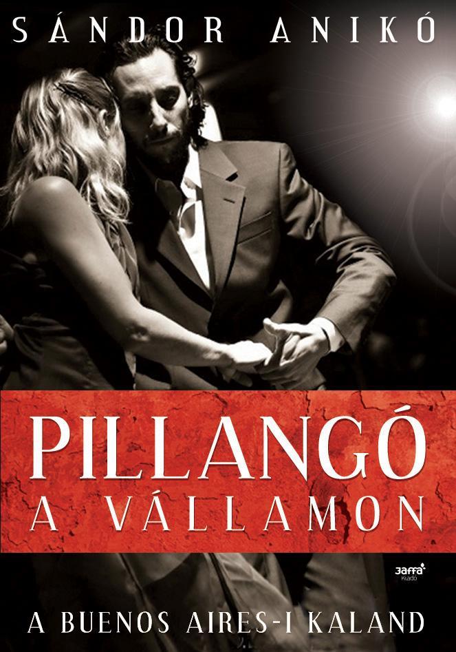 PILLANGÓ A VÁLLAMON - A BUENOS AIRES-I KALAND