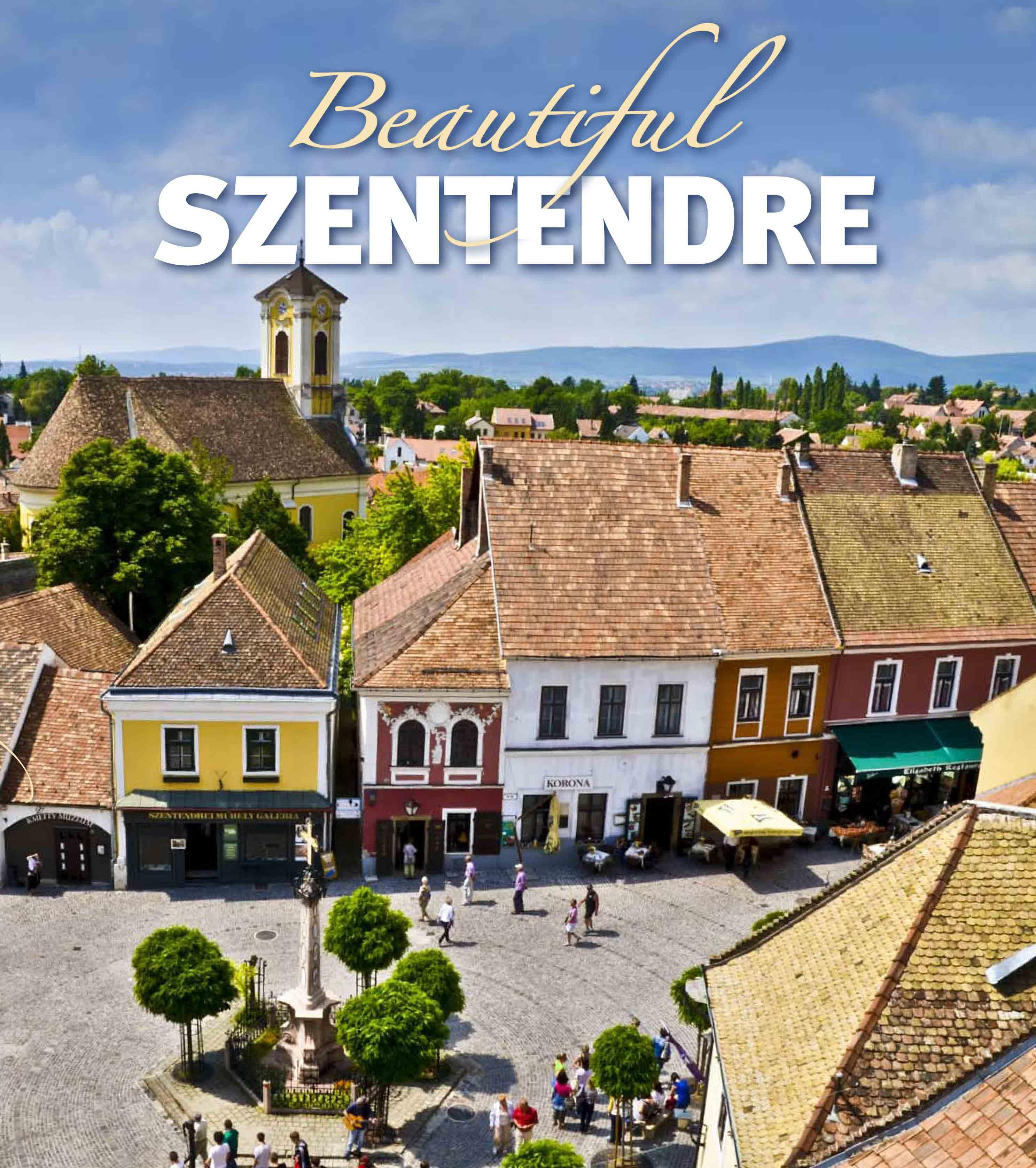 Beautiful Szentendre