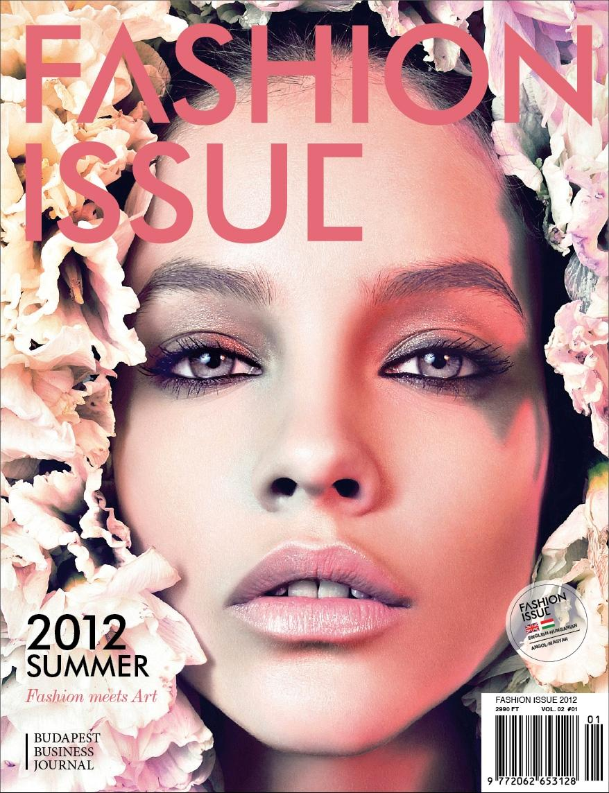 FASHION ISSUE - 2012 SUMMER