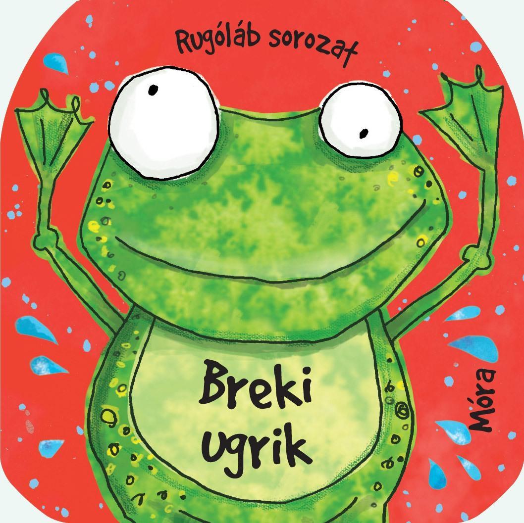 BREKI UGRIK - RUGÓLÁB SOROZAT