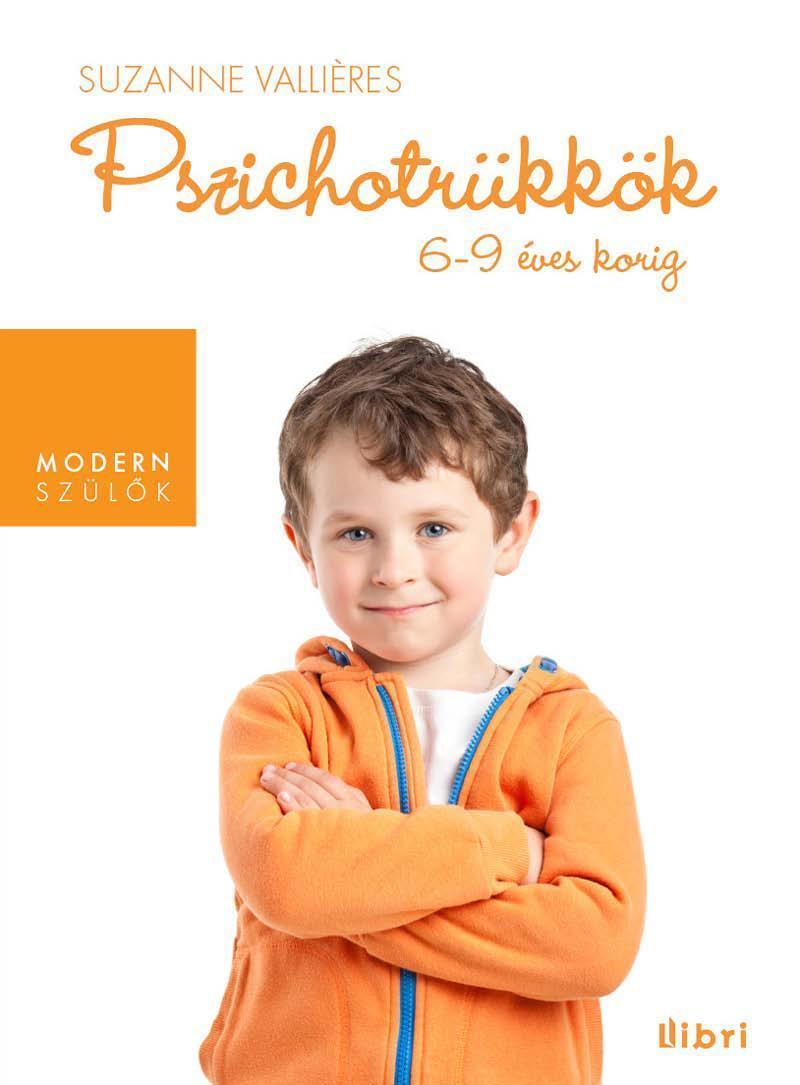 PSZICHOTRÜKKÖK - 6-9 ÉVES KORIG