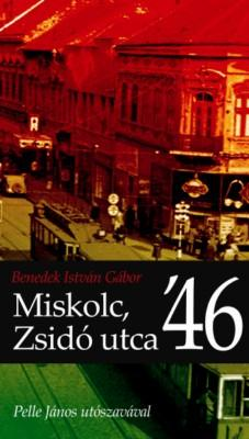 MISKOLC, ZSIDÓ UTCA '46