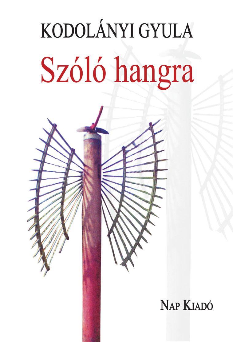 SZÓLÓ HANGRA