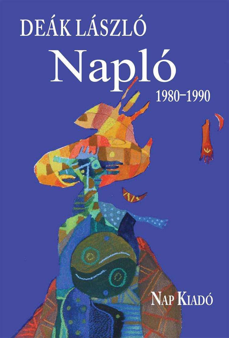 NAPLÓ - 1980-1990