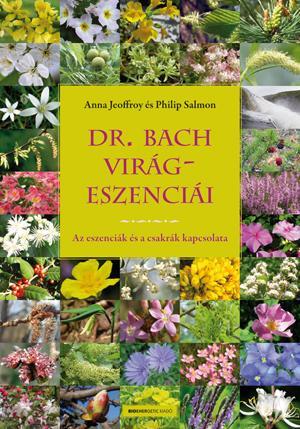 DR. BACH VIRÁGESZENCIA - AJÁNDÉK TERÁPIÁS CSEPPEL!