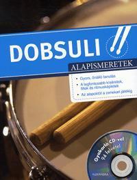 DOBSULI ALAPISMERETEK CD-VEL!