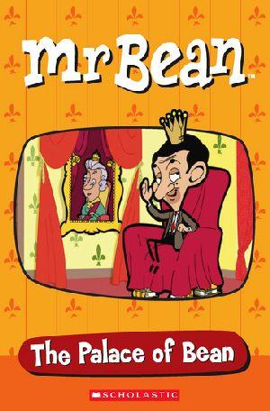 MR BEAN THE PALACE OF BEAN / LEVEL 3