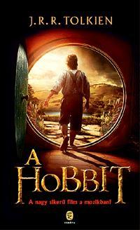A HOBBIT (FILMES BORÍTÓ)