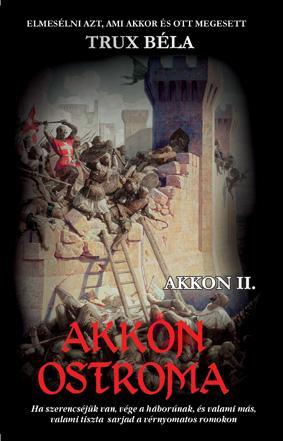 AKKON OSTROMA - AKKON II.
