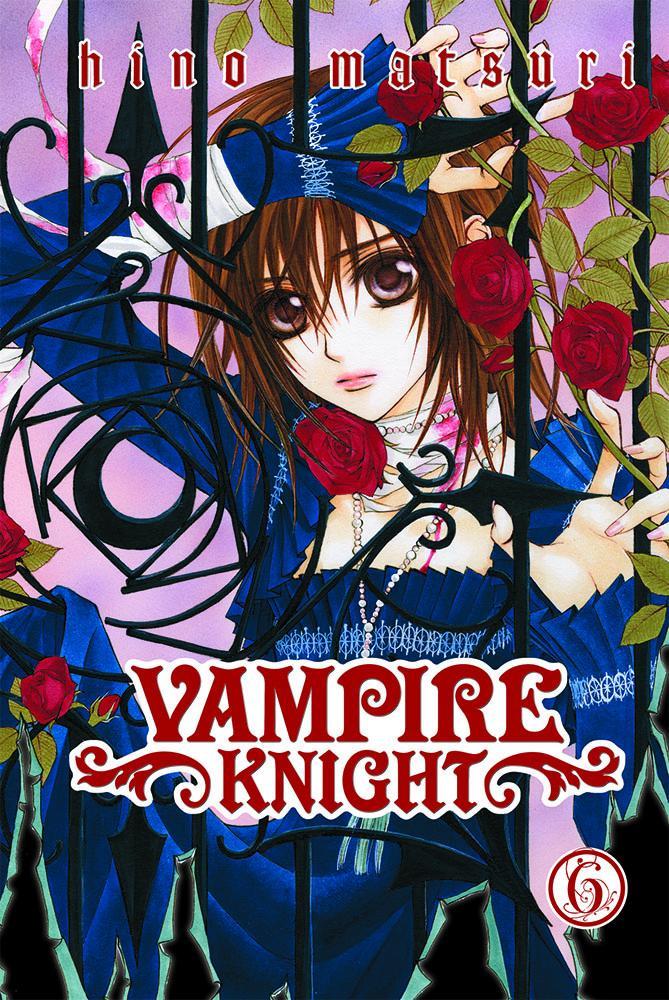 VAMPIRE KNIGHT 6.