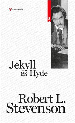 JEKYLL ÉS HYDE - klasszik 8