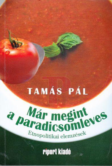 MÁR MEGINT A PARADICSOMLEVES