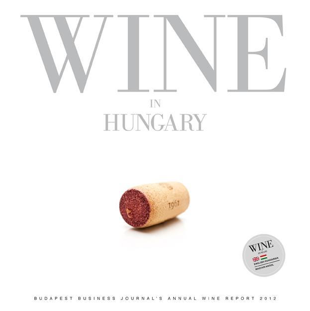 WINE IN HUNGARY (2012)