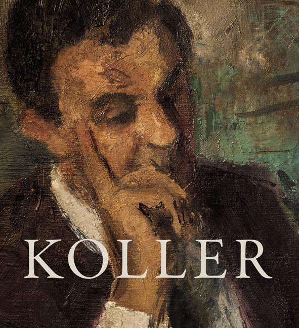 KOLLER - ALBUM, ANGOL