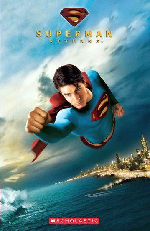 SUPERMAN RETURNS / LEVEL 3