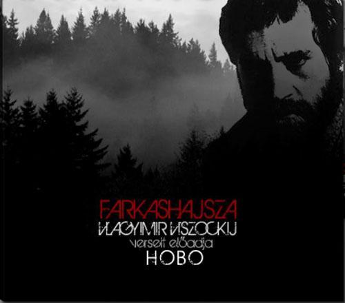 FARKASHAJSZA - HOBO - CD -
