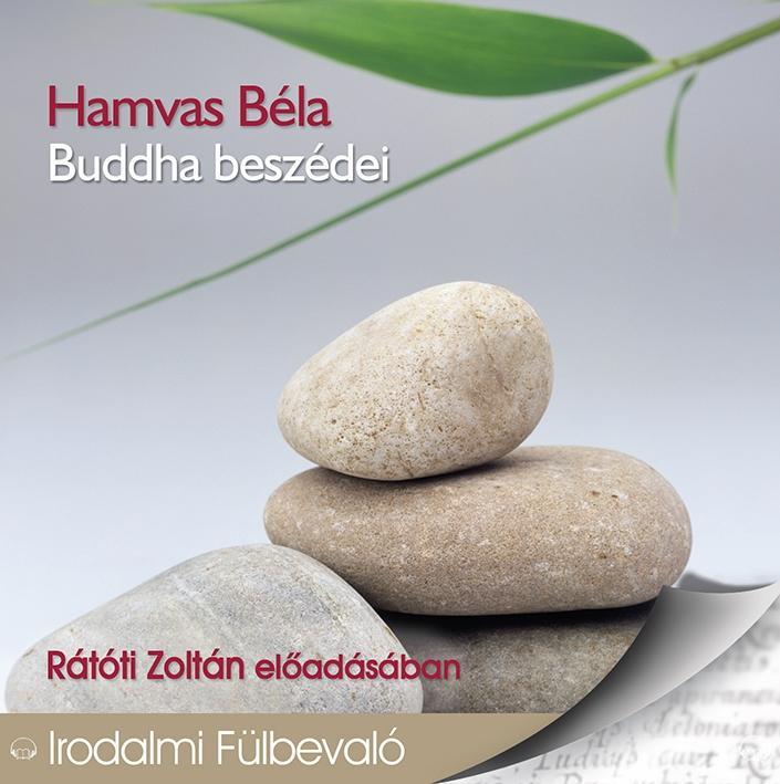 BUDDHA BESZÉDEI - HANGOSKÖNVY
