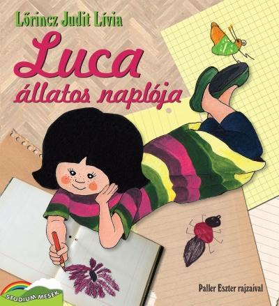 LUCA ÁLLATOS NAPLÓJA