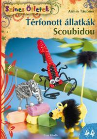 TÉRFONOTT ÁLLATKÁK - SCOUBIDOU - SZ.Ö. 44.