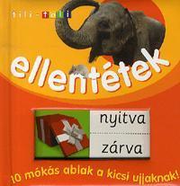 ELLENTÉTEK - TILI-TOLI