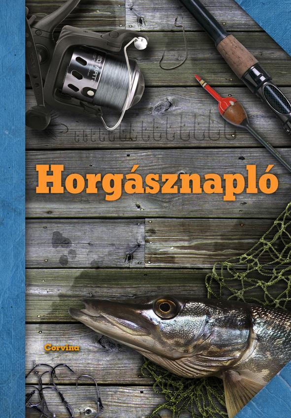 HORGÁSZNAPLÓ -