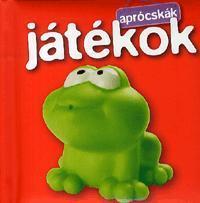JÁTÉKOK - APRÓCSKÁK