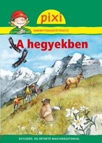 A HEGYEKBEN - PIXI