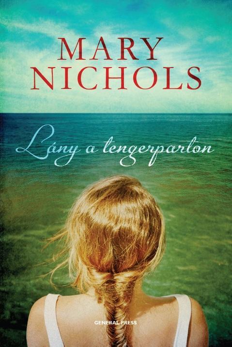 LÁNY A TENGERPARTON -