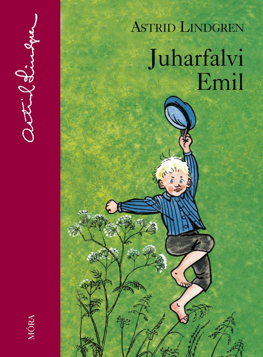 JUHARFALVI EMIL (ASTRID LINDGREN ÉLETMÛ-SOROZAT)