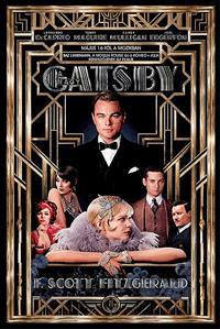 A NAGY GATSBY (FILMES BORÍTÓ)