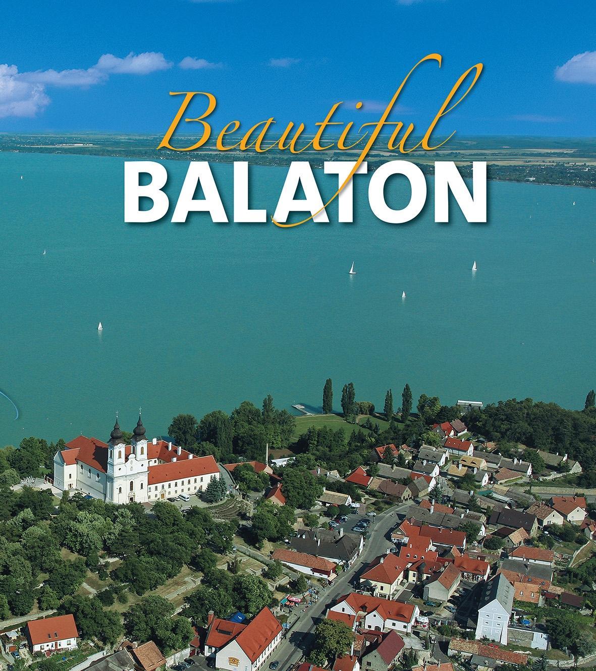 BEAUTIFUL BALATON (SZÉPSÉGES BALATON) - ANGOL