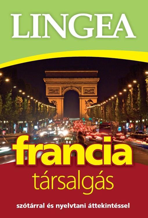 FRANCIA TÁRSALGÁS - LINGEA