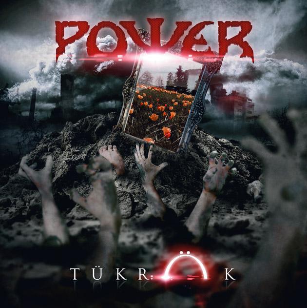 POWER - TÜKRÖK - POWER - CD -