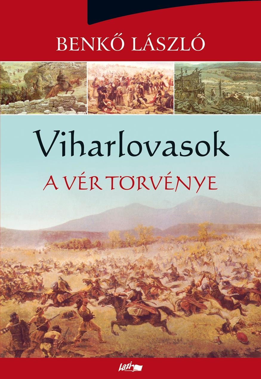 VIHARLOVASOK 2.  - A VÉR TÖRVÉNYE