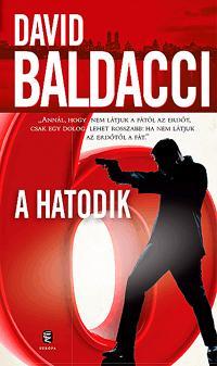 BALDACCI, DAVID - A HATODIK