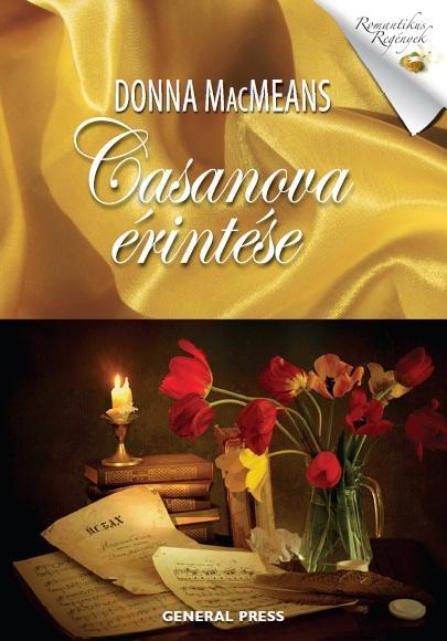 CASANOVA ÉRINTÉSE -