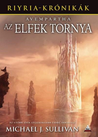 AZ ELFEK TORNYA - AVEMPARTHA