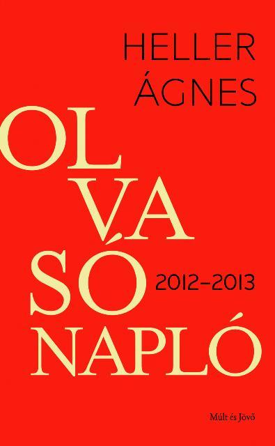 OLVASÓNAPLÓ 2012-2013