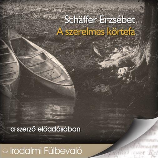A SZERELMES KÖRTEFA - HANGOSKÖNYV -